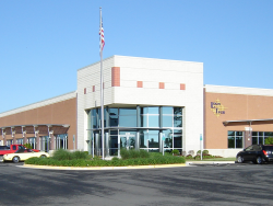 LTi's Global HQ in Manassas, VA