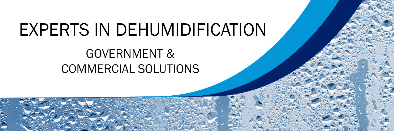 Logis-Tech Global Experts in Humidity Control