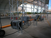 Flightline Power Distribution Systems